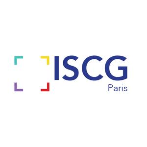Logo ISCG