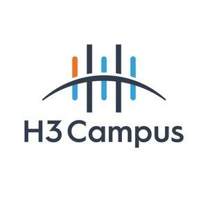 logo H3Campus