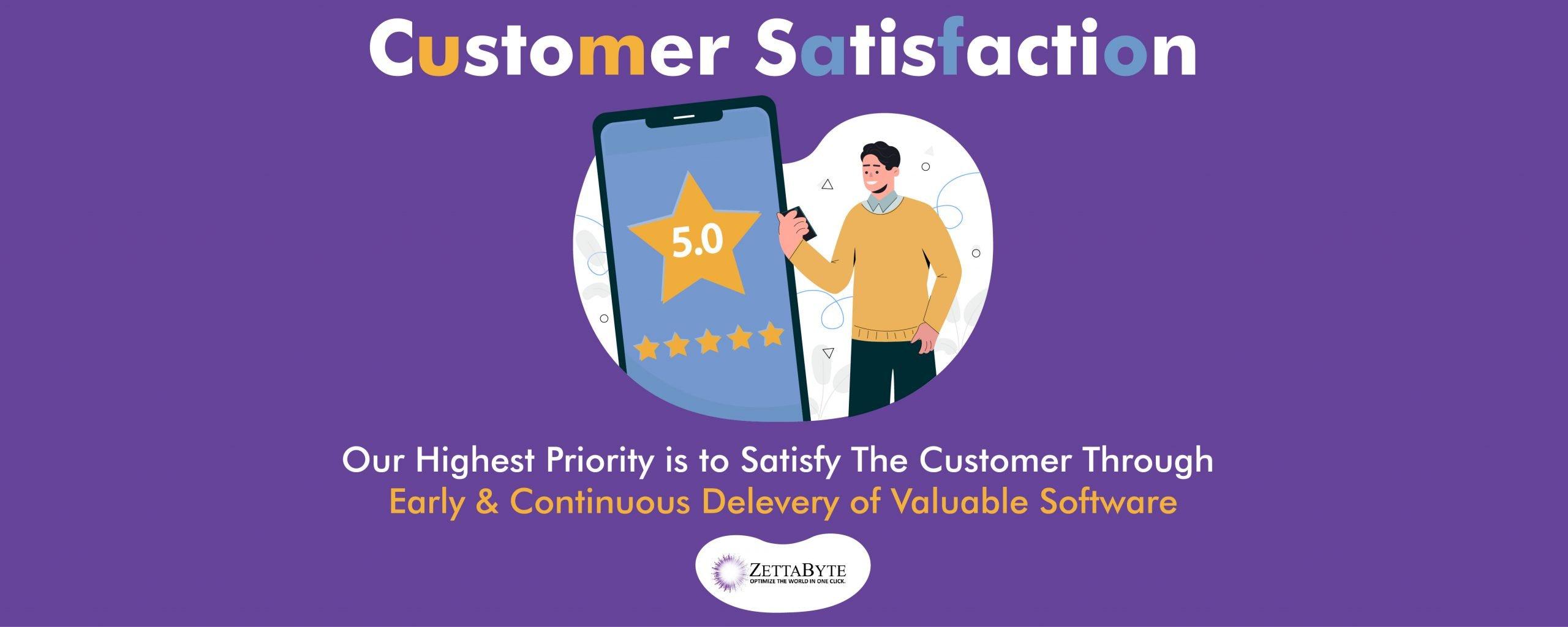 Copy of Slide_Value_01 Customer Satisfaction